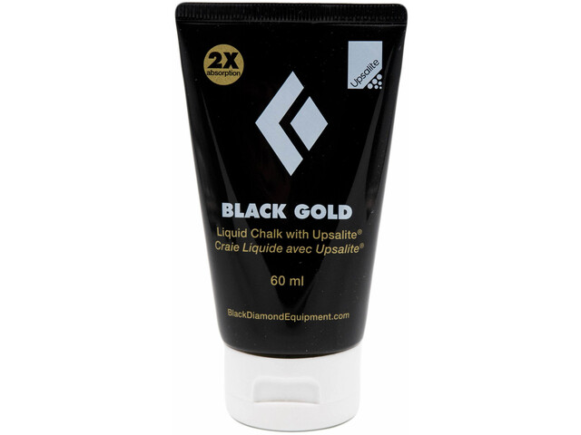 Black Diamond Liquid Black Gold Kalk 60 ml